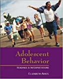 img - for Adolescent Behavior: Readings and Interpretations (Textbook) book / textbook / text book