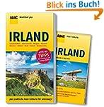 ADAC Reisef�hrer plus Irland: mit Max...