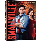 Smallville: L'int�grale de la saison 8 - Coffret 6 DVD [Import belge]par Tom Welling