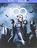 The 100: The Complete First Season [Blu-ray] (Sous-titres français)