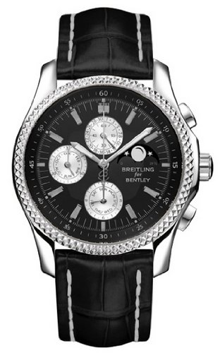 NEW BREITLING BENTLEY MARK VI COMPLICATIONS 19 MENS WATCH P1936212/B977