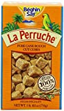 La Perruche Brown Sugar Cubes, 1LB,10 1/2 OZ PK OF 2