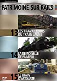 echange, troc Patrimoine sur rails - volume 5
