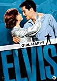Girl Happy [1965] EU IMPORT ENGLISH AUDIO ELVIS PRESLEY