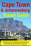 Cape Town & Johannesburg Travel Guide...