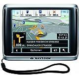 "NAVIGON 2510 Explorer EU41 Navigationssystem (8,9 cm (3,5 Zoll) Display, Europa 41, TMC,  E-Kompass-Fu�g�ngernavigation, RealityView, TTS)von ""NAVIGON"""
