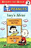 img - for Lucy's Advice book / textbook / text book