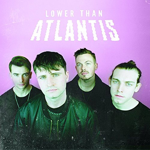 Lower Than Atlantis-Lower Than Atlantis-Deluxe Edition-CD-FLAC-2014-FORSAKEN
