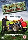 Stewart Lee's Comedy Vehicle - Series 1 [DVD]