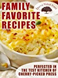 Family Favorite Recipes