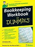 Bookkeeping Workbook For Dummies