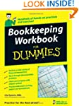 Bookkeeping Workbook For Dummies