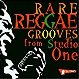 Rare Reggae Grooves from Studio One