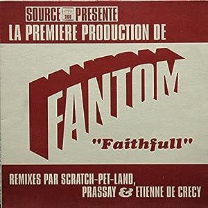 Faithfull [Vinyl]