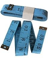 1 Ruban à Mesurer Tailleur Bleu ( hi )