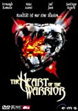 The Heart of the Warrior (uncut) english audio