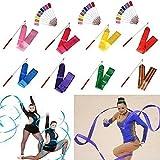 8 x Gym Danse Ruban