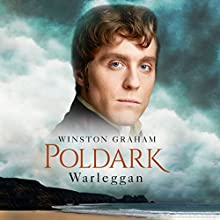 Warleggan: A Novel of Cornwall, 1792-1793 Audiobook by Winston Graham Narrated by Oliver J. Hembrough