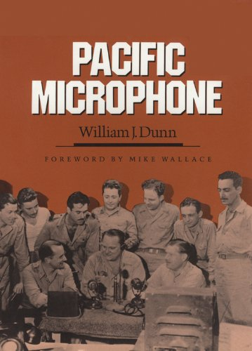Pacific Microphone (Williams-Ford Texas A&M University Military History Series)