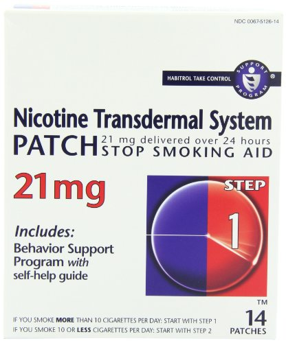 nicotine-transdermal-system-patch-stop-smoking-aid-21-mg-step-1-14-patches