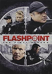 Flashpoint: The Sixth and Final Season