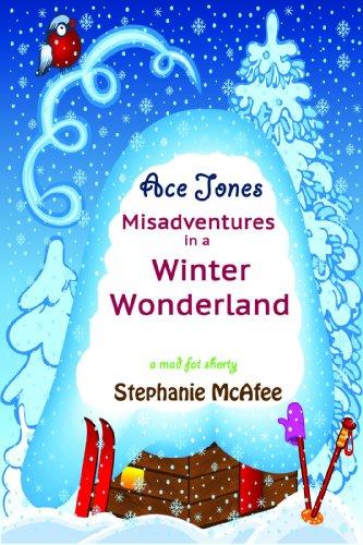 Ace Jones: Misadventures in a Winter Wonderland (Ace Jones compare prices)