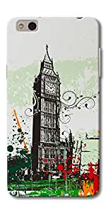 DigiPrints High Quality Printed Designer Soft Silicon Case Cover For InfoCus Bingo 50 Plus