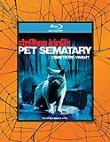Pet Sematary (1989) [Blu-ray] (Halloween Edition) (Bilingual)