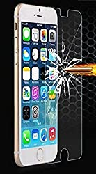 AFUNTA New 4.7 / 4.7-Inch iPhone 6 Tempered Glass Protector Screen Protector Premium Ballistic Nano 0.26mm Tempered Glass Screen Protector for 4.7-Inch Apple iPhone 6