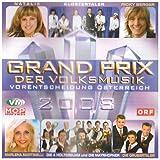 Grand Prix Der Volksmusik Various