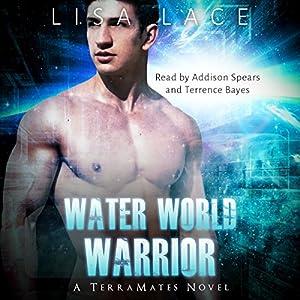 Water World Warrior Audiobook