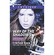Way of the Shadows | Cynthia Eden
