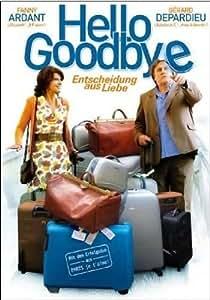Hello Goodbye (DVD)VL Entscheid. a.Liebe Min: 96DD5.1WS Splendid