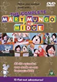 echange, troc Mary, Mungo and Midge - Complete [Import anglais]