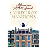 Corduroy Mansionsby Alexander McCall Smith