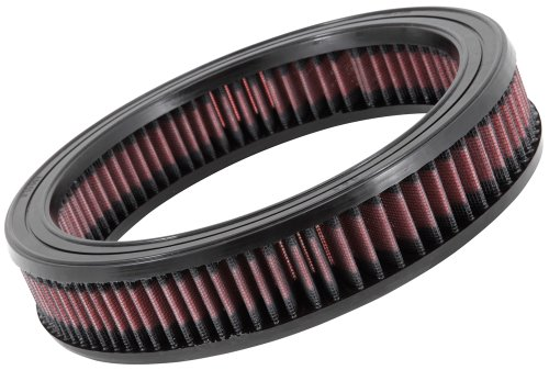 K&N E-1070 High Performance Replacement Air Filter