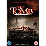 The Tomb [DVD]by Wes Bentley