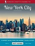 Nomadic Matt's Guide to New York City...