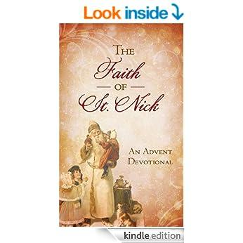 The Faith of St. Nick: An Advent Devotional (Value Books)