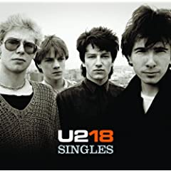 U218 Singles (International Version)
