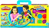 Play-Doh Mega Fun Factory Playspace