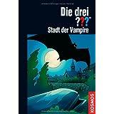 """Stadt der Vampirevon """"Marco Sonnleitner"""""""