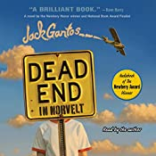Dead End in Norvelt | Jack Gantos