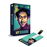 #3: Music Card: My Kishore (320 Kbps MP3 Audio)