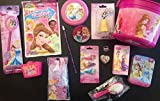 Disney Princess Bucket of Fun Set Perfect for Easter Basket, Birthday Gift, or any other Special Occassion