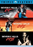 Beverly Hills Cop Collection (Beverly Hills Cop / Beverly Hills Cop II / Beverly Hills Cop III) - Comedy DVD, Funny Videos