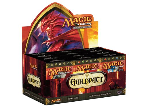 Magic the Gathering MTG Guildpact Code of the Orzhov Theme Deck - Buy Magic the Gathering MTG Guildpact Code of the Orzhov Theme Deck - Purchase Magic the Gathering MTG Guildpact Code of the Orzhov Theme Deck (Wizards, Toys & Games,Categories,Games,Card Games,Card Games)