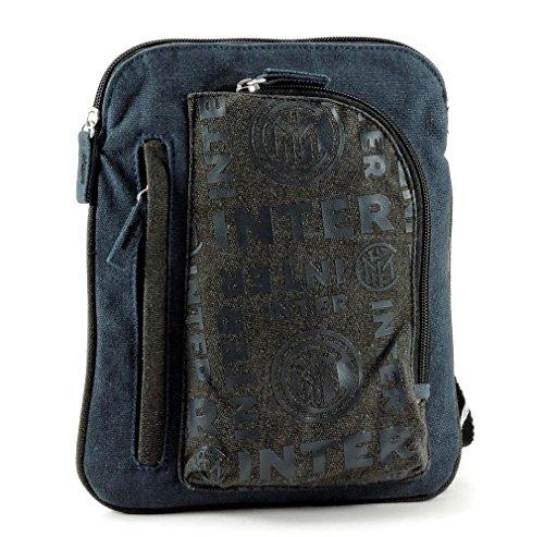 fc-inter-milan-enzo-castellano-mens-shoulder-bag-blu-e-grigio-scuro
