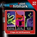 Point Whitmark - 3-CD H�rspielbox Vol.2