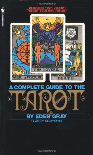 How To Make Your Own Tarot Cards
